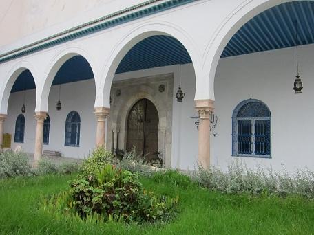 موزه باردو